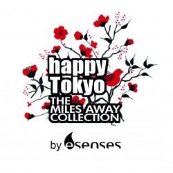 happy Tokyo