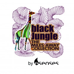 Black Jungle - 50ml
